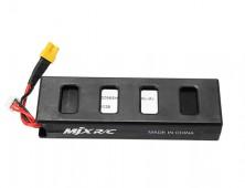 rone MJX Bugs 3 bateria del multicoptero
