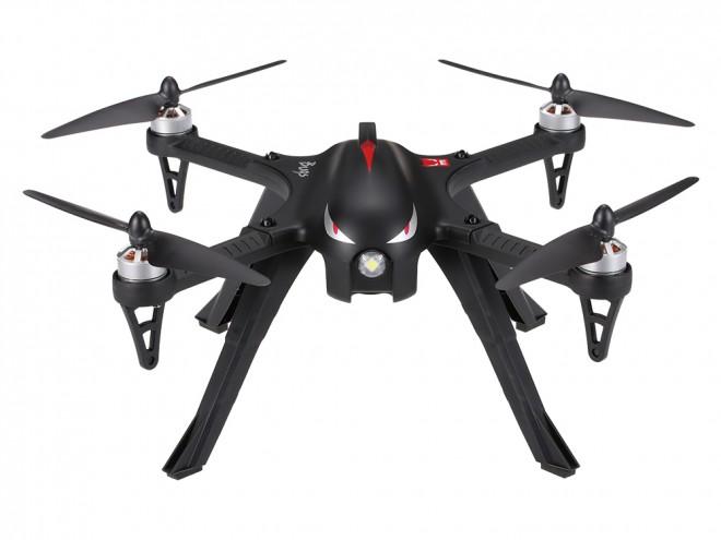 Drone MJX Bugs 3 frontal