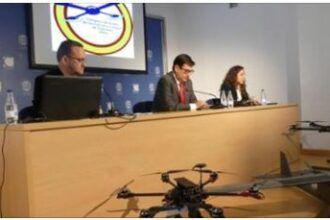 noticias sobre drones sevilla