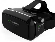 Gafas Realidad Virtual Shinecon para drones
