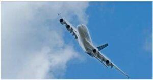 noticias sobre drones airbus