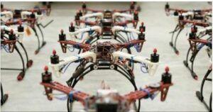 noticias sobre drones fabrica en mejico