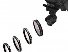 filtros para multicoptero Yuneec Typhoon