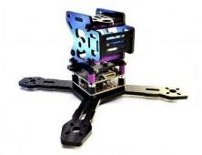 realacc rx130 chasis drones de carreras fpv