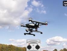 simulador multicopteros yuneec UAV pilot