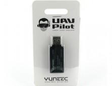 simulador multicopteros yuneec UAV pilot V3