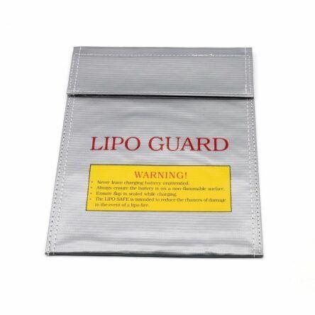 Bolsa ignifuga para baterias LiPo