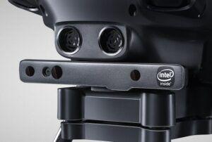Drone Yuneec Typhoon H 4K pro modulo Intel Real Sense