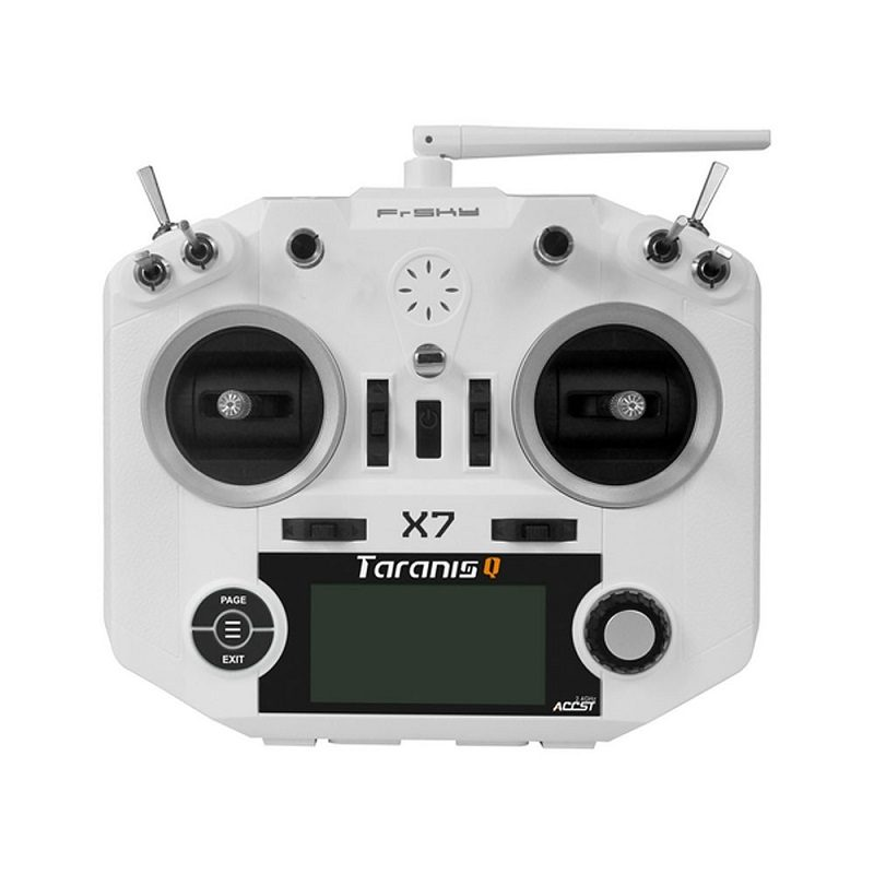 Emisora frsky taranis Q X7 para drones de carreras 800x