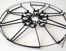 Protectores helices drone Yuneec Typhoon H