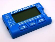 cellmeter8 lipo tester