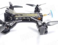 drone de carreras FPV diatone tyrant s 215