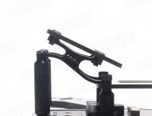 plataforma para GoPro del dron diatone tyrant s