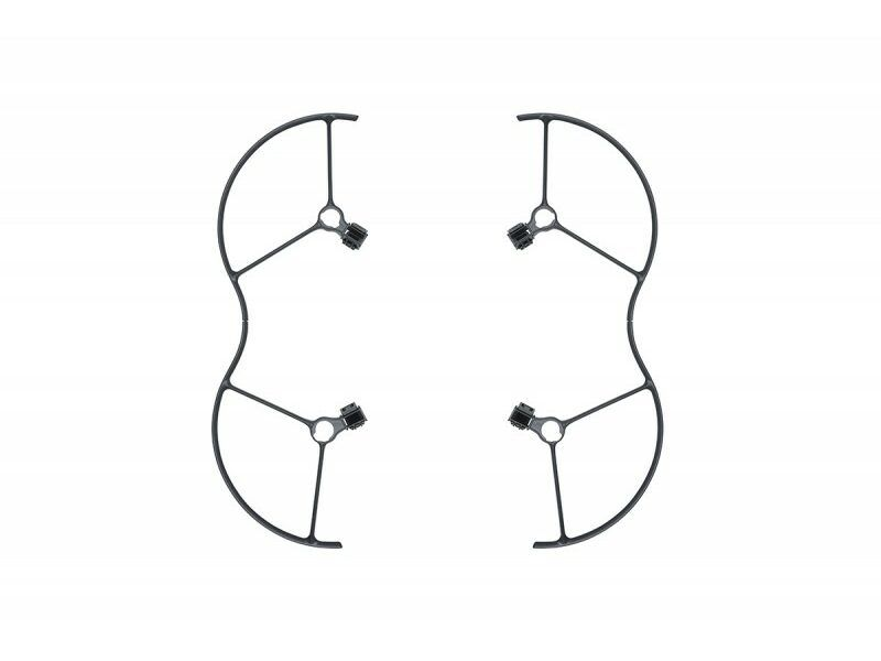 protectores helices drone DJI Mavic Pro