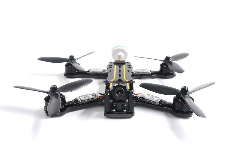 racing drone FPV diatone tyrant s 215
