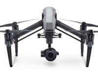 Drone DJI Inspire 2 Premium Combo