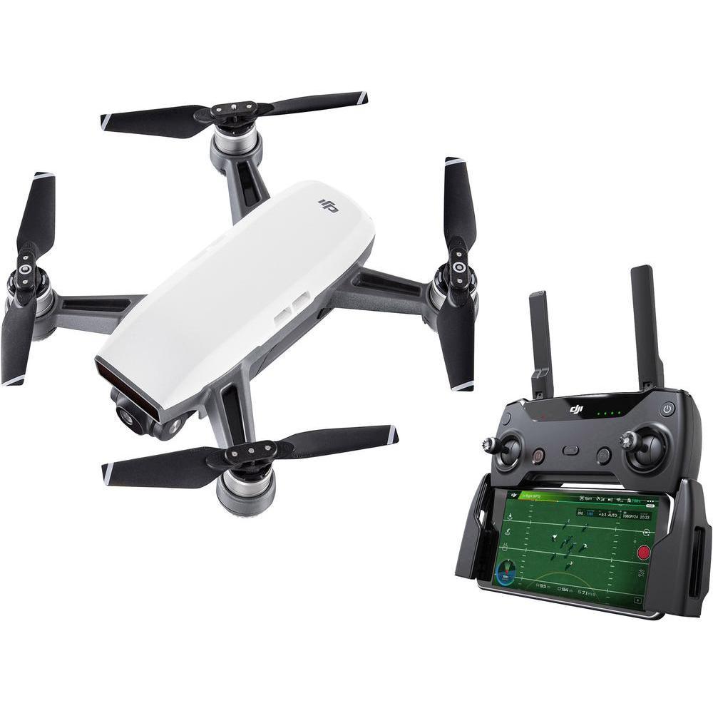 Pack Spark Vuela Más 📷 - Tienda de drones en Madrid
