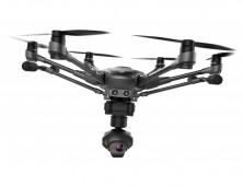 Drone Yuneec Typhoon H con camara CGOET