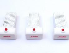 Pack 3 baterías Syma X8SW X8SC