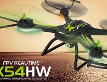 Drone FPV Syma X54HW