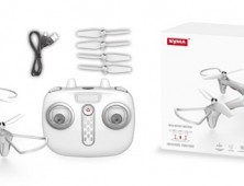 Drone Syma X15 pack del multicoptero