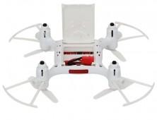 Drone Syma X21 habitaculo de la bateria