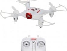 Drone syma X21 control remoto de la aeronave