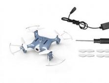 Drones Syma X21W FPV pack del UAV