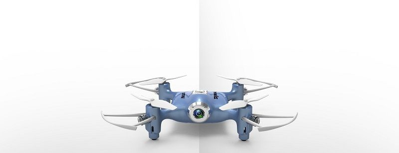 Minidrone FPV Syma X21W