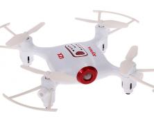 Minidrone Syma X21