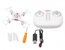 Minidrone syma X21 pack del multicóptero
