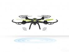 UAV Syma X54HW FPV con Control de Altura