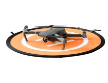 plataforma de aterrizaje para drones