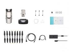 Drone DJI Mavic Pro Platinum pack del multicoptero