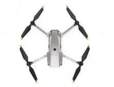 Drone DJI Mavic Pro Platinum vision superior del multicoptero