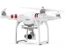 Multicoptero DJI Phantom 3 Standard