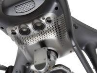 dji phantom 4 pro+ obsidian zoom del multicoptero