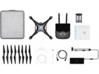 drone dji phantom 4 pro plus obsidian pack del multicoptero