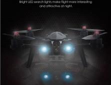 Drone carreras MJX Bugs 6