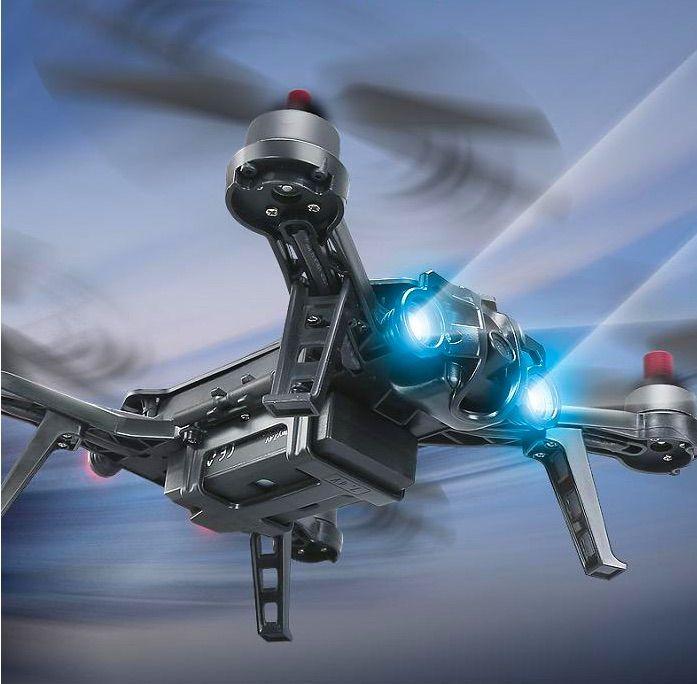 Drone carreras MJX Bugs 6 FPV
