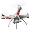 Multicoptero FPV Syma X8SW con Modo Headless