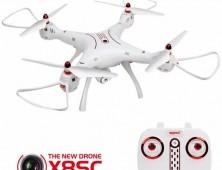 Multicoptero Syma X8SC