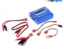 conjunto cargador imac b6 mini