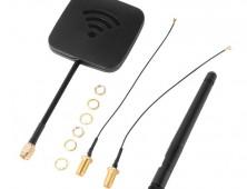 kit antenas hubsan H501S