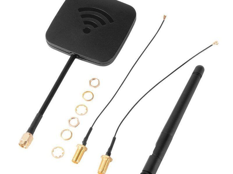 Antenas Hubsan X4 H501S H502S