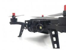 mjx drone de carreras