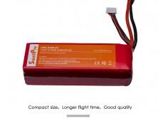 Caracteristicas Bateria LiPo para Splash Drone 3