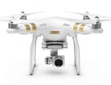 Drone DJI Phantom 3 SE camara 4k