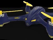 Drone FPV Hubsan H507A GPS