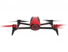 Drone Parrot Bebop 2 color rojo